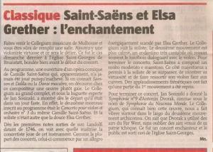 Critique l'Alsace