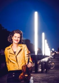 Portrait Klara Beck